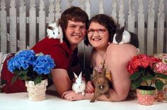 Funny family photos: yes, they're real!