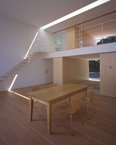 House - Tezuka Architects