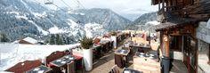 France > restaurant La Clusaz