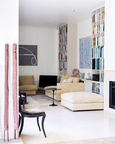 Melbourne Home · Janne Faulkner AM of Nexus Designs | The Design Files