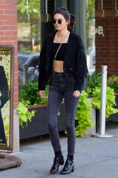 An A-Z of Kendall Jenner's Favourite Fashion Brands via @WhoWhatWearUK