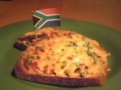 South African Cheeza