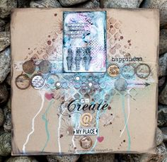 My take on the June Challenge at Once Upon A Sketch June Challenge, Sketch, Scrapbooking, Sketch Drawing, Sketches, Scrapbooks, Memory Books, Tekenen, Scrapbook
