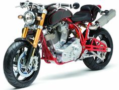 Top Most Expensive Bikes In The World