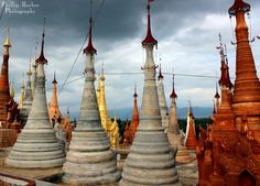To read about my visit to Inle Lake, visit the blog here: Out and About on Inle Lake: Part 1