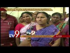 Maoist RK son Munna's dead body reaches his village - TV9