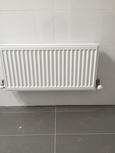 Yarraville Hydronic Heating Henrad Radiator Hydronic Heating, Heating Systems, Radiators, Melbourne, Home Appliances, Projects, House, House Appliances, Log Projects