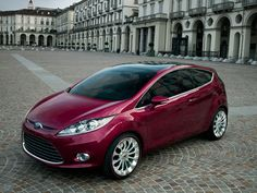 Ford Fiesta                                                                                                                                                                                 More