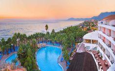 Hiszpania - Marbella Playa