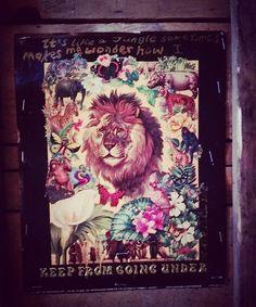 21.7.2016 #djset  #bettibobikepunk at #whitetrashfastfood #Berlin #restaurant  #rocknroll #soulbeat #grooves on #Vinyl
