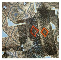 Animals // Mixed media, 2002 www.philipmadeley.com