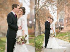 mandy bridals | Kate Benson Photography