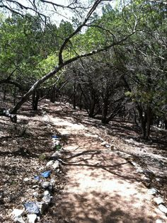La Hacienda Treatment Center  Walking Trail - Exercise is an important part of recovery from drugs and alcohol.  Time in nature is healing as well. addiction and exercise