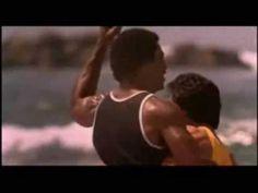 Todos los entrenamientos de Rocky juntos.