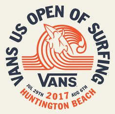 737bdbd38677ac Vans US Open of Surfing Huntington Beach CA Yup