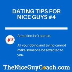 nice guys dating tips