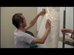TR Cutting School -Shingo Sato in Action - YouTube
