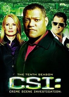 CSI => I started watching only around the 10th season but I really enjoy it