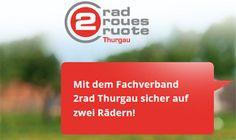 visions.ch hatte einen kompletten Neustart der Webseite für den Fachverband 2Rad Thurgau mit dem CMS MODx Modul realisiert. Das Mitgliederverzeichnis und der Downloadbereich mit innovativer Anbindung an diverse Google Technologien wurde ebenfalls realisiert. Das Design und der Technische aufbau wurden auch erneuert.  http://www.2rad-thurgau.ch/