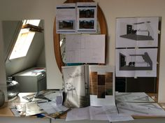 Inspiration and design room for My nee house.