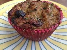Allergy-Free Vintage Cookery: Grain Free Zucchini Muffins with Dried Cherries (GF, DF) They look awesome, can't wait to try the recipe. Thanks for sharing! Gluten Free Zucchini Muffins, Coconut Flour Muffins, Zucchini Muffin Recipes, Baking With Coconut Flour, Coconut Recipes, Real Food Recipes, Snack Recipes, Yummy Food