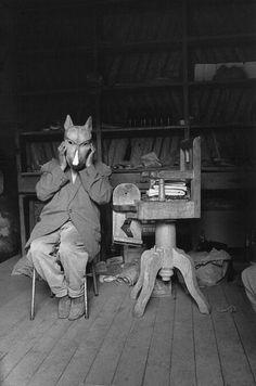 Flor Garduno – Don perro, Ecuador, 1988