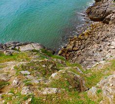 Lazio coast