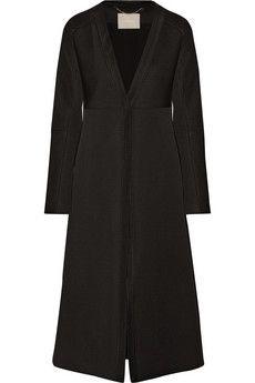 Jason Wu Matelassé coat  | NET-A-PORTER