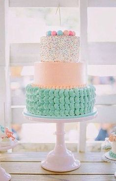 Diy Cake Decorating Ideas Pinterest : Cake, Cupcake & Cookie Decor on Pinterest Sweets ...