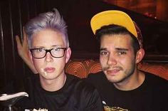 Are You More Like Tyler Oakley Or Korey Kuhl?