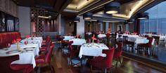 Li Beirut libanesisches Restaurant im Jumeirah at Etihad Towers