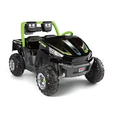 Power Wheels Kawasaki Teryx -- Read more reviews of the product by visiting the link on the image.