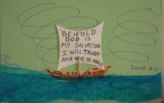 Paul'sShipwreck
