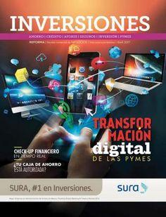 Inversiones  Transformación digital de las PyMES