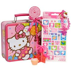 Hello Kitty Party Ultimate Favor Kit