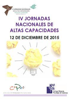 CONFINES | Confederación Española de Altas Capacidades Intelectuales