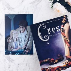 """""""Captain,"""" she murmured, """"I think I'm in love with you. Originally I thought that Scarlet and Wolf were my… I Love Books, Good Books, Lunar Chronicles Books, Marissa Meyer Books, Books For Teens, Book Memes, Book Fandoms, Book Characters, Book Nerd"""