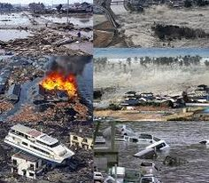 Resultado de imagem para piores desastres do mundo