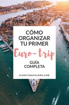 Tips que no debes perderte cuando planifiques tu viaje a Europa Tips that you should not miss when planning your trip to Europe Viajes ✈️✈️ Vacation Quotes, Vacation Deals, Travel Tags, Eurotrip, Cheap Travel, Travel Agency, Plan Your Trip, Long Weekend, Business Travel