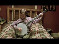 Meet the incredible Sleepy Man Banjo Boys, three brothers from western New Jersey as they play Flint Hill Special.