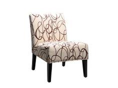 Lifestyle Armless Lounge Chair by Homelegance in Beige Home Elegance http://www.amazon.com/dp/B00EHXA1EQ/ref=cm_sw_r_pi_dp_cv-Itb0W9SY0QK1P