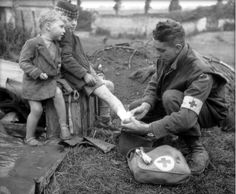 PhotosNormandie brings thousands of historical WWII photos from the Battle of Normandy to light - http://www.warhistoryonline.com/war-articles/photosnormandie-brings-thousands-of-historical-wwii-photos-from-the-battle-of-normandy-to-light.html