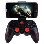 Terios T3 Wireless Bluetooth 3.0 Gamepad Gaming Controller for Android Smartphone