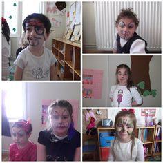 #Yüzboyama ile #çocukların #renklerine #renk #katıyoruz.. #doğumgünleri #sünnet #okul #şenlikleri #simanimasyon