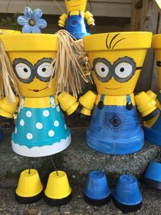 27 best images about Minion Terra