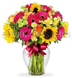 Florerias en Monterrey, Envio de Flores a Monterrey | Enviaflores.com