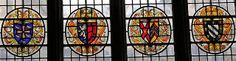 Oxford Stained Glass