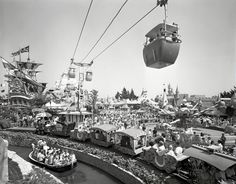 Vintage Disney Parks