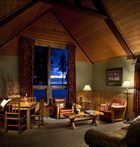 Flathead Lake Lodge, one of my favorite places.