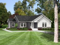 the grandview 42 b4252441 blue ridge choice collection modular ranch home great curb - Deckideen Fr Modulare Huser